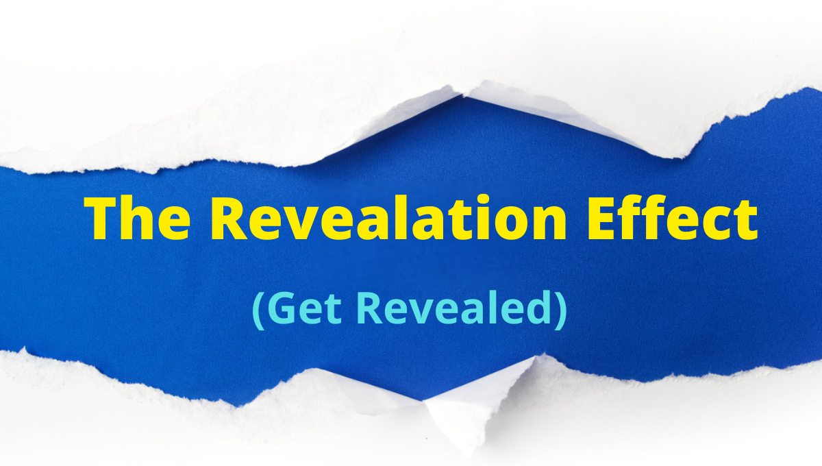 The Revelation Effect Review 2021 – Learn Mind Reading Tricks