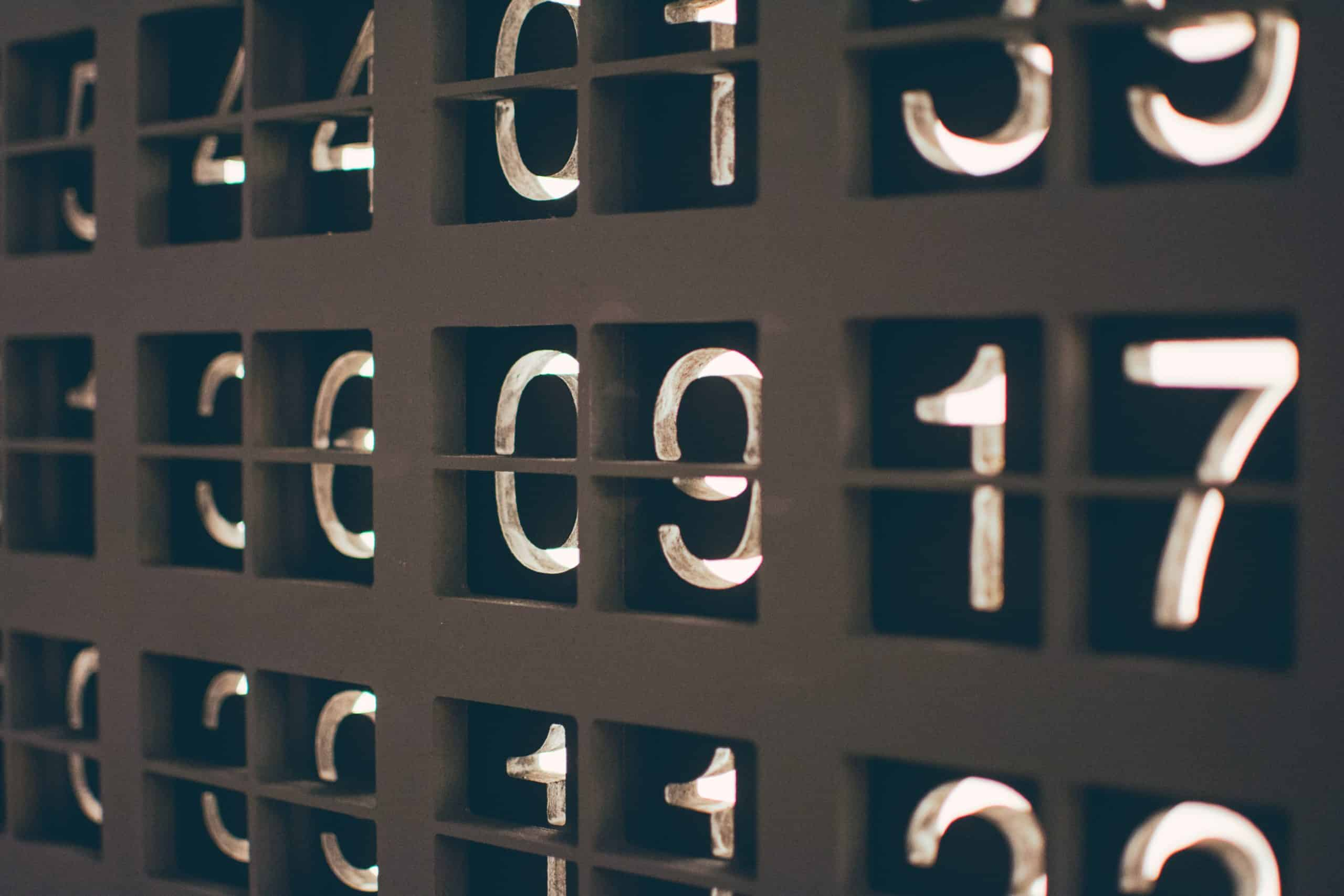 How to Guess a Number With Mentalism